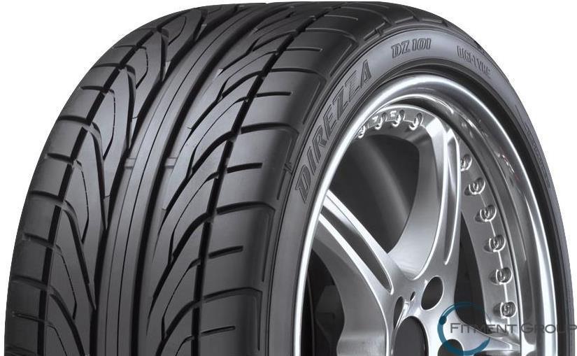 Dunlop Direzza DZ101 195/50R16