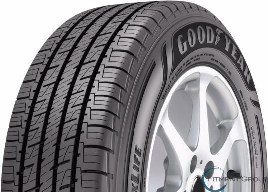 Goodyear Assurance MaxLife 205/50R17