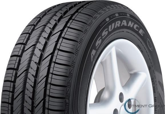Goodyear Assurance 245/45R18