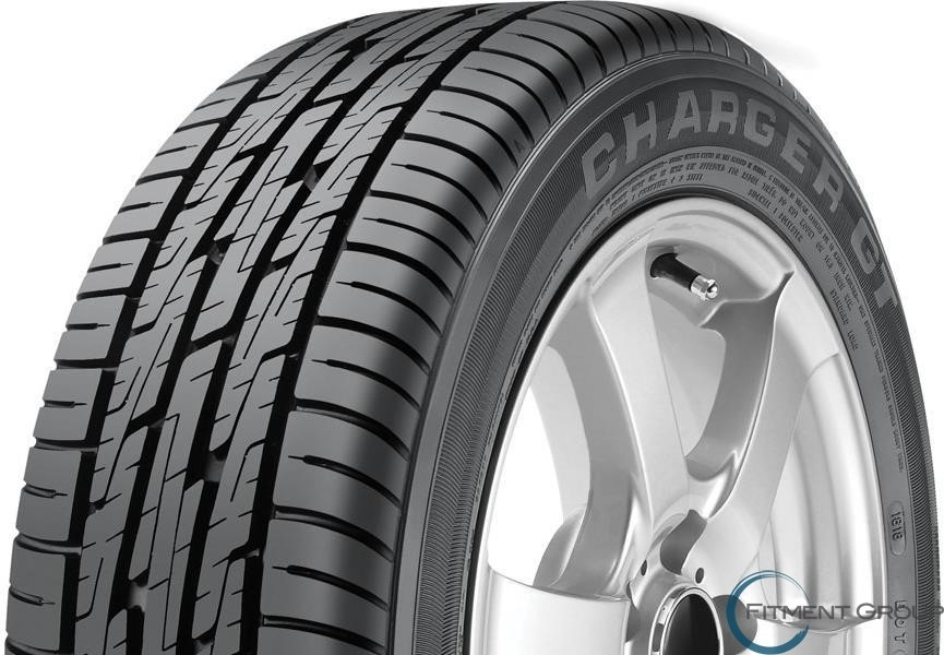 Kelly Charger GT 185/65R14
