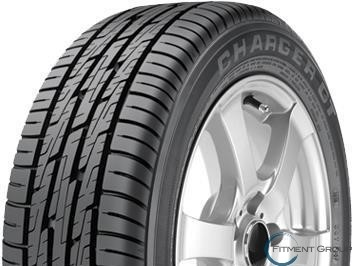 Kelly Charger TR 205/55R16
