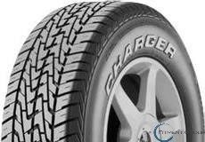 Kelly Charger 235/60R15