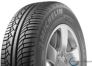 Michelin 4X4 Diamaris 255/50R19